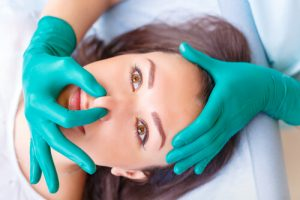 non surgical rhinoplasty procedure